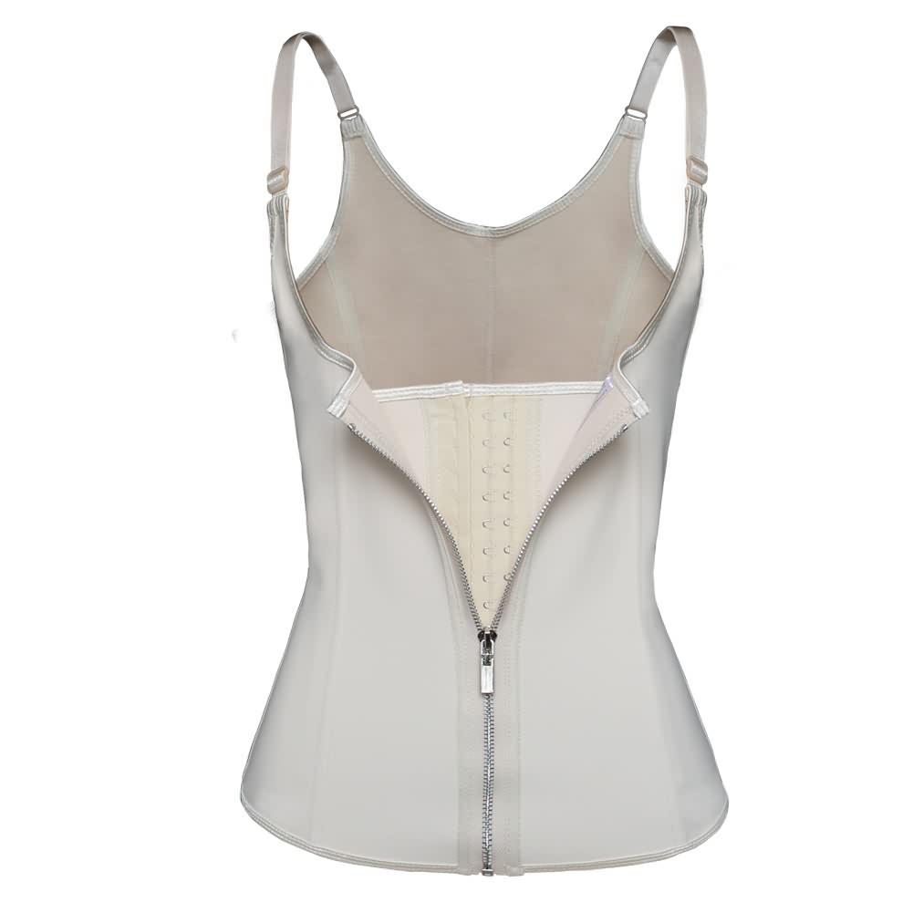 waist cincher vest