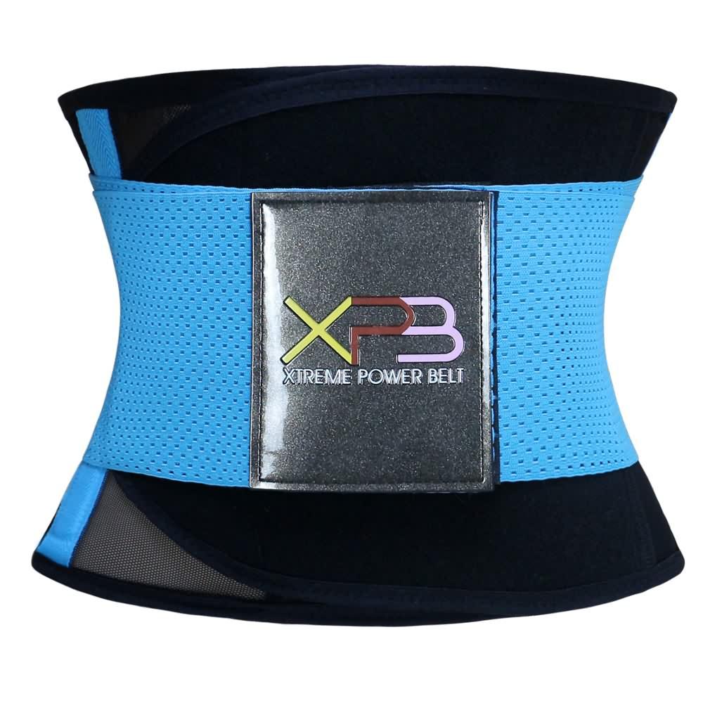 fitness waist cincher