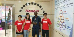 waist trainer factory