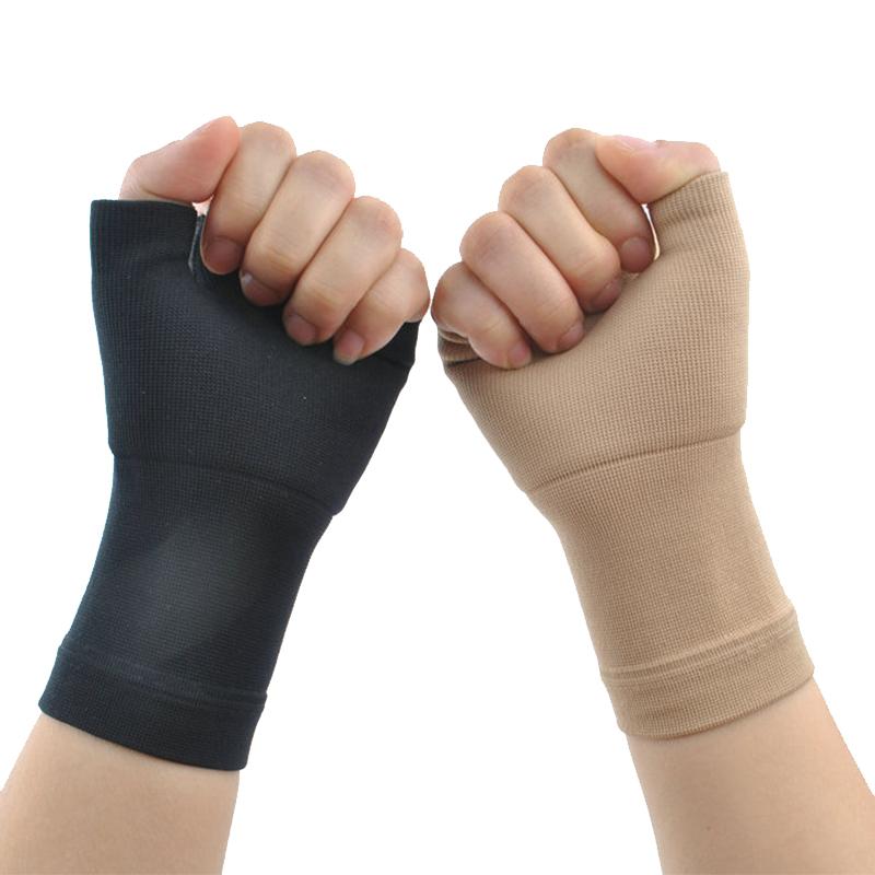 wrist bracers