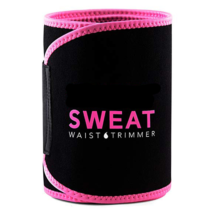 Best Neoprene Sweat Waist Belt
