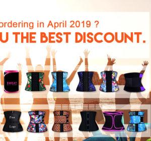 waist trainer discount