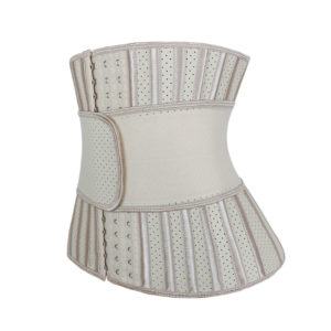 hollow waist trainer belt