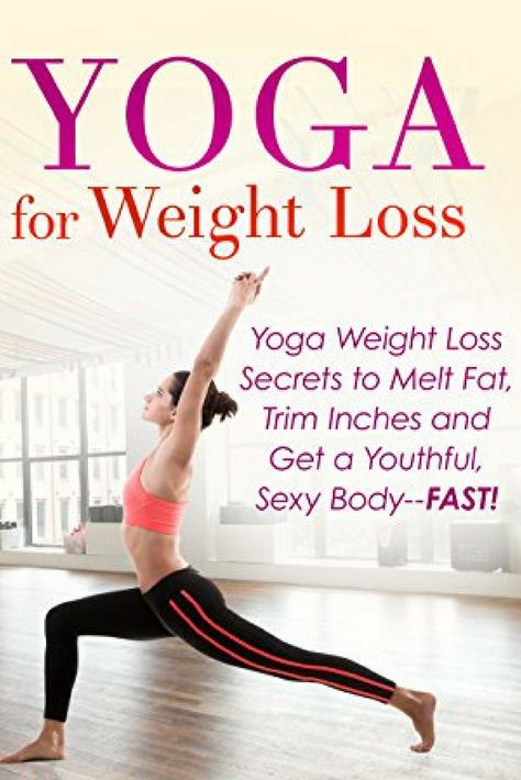 7-Day Fast-Slimming Yoga