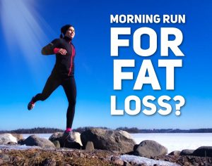 Fasting Run In The Morning To Burn Fat
