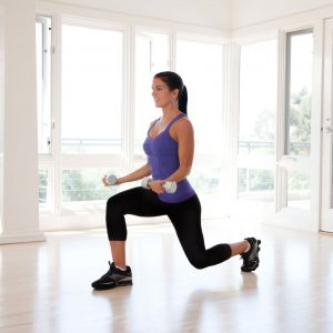 Workout-Weight Loss Exercises