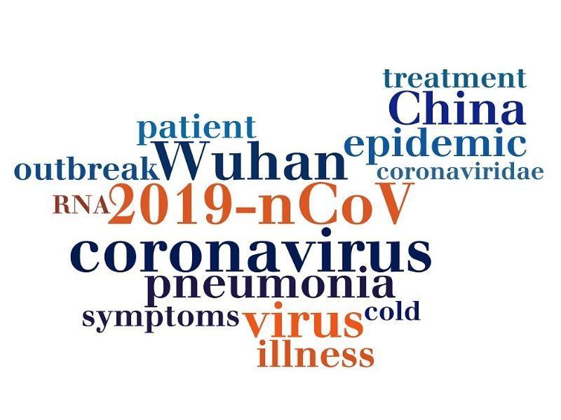 Novel Coronavirus Pneumonia