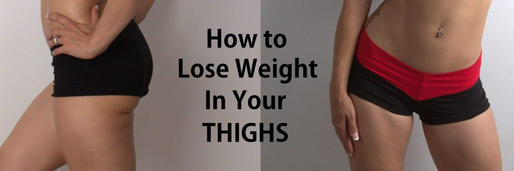 How To Lose Weight Quickly With Thick Legs