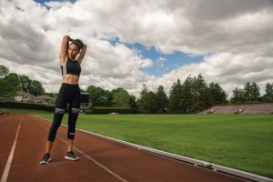 Fat Burning Outdoor Sports