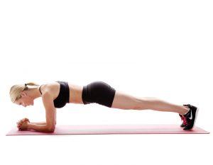 efficient abdominal exercises
