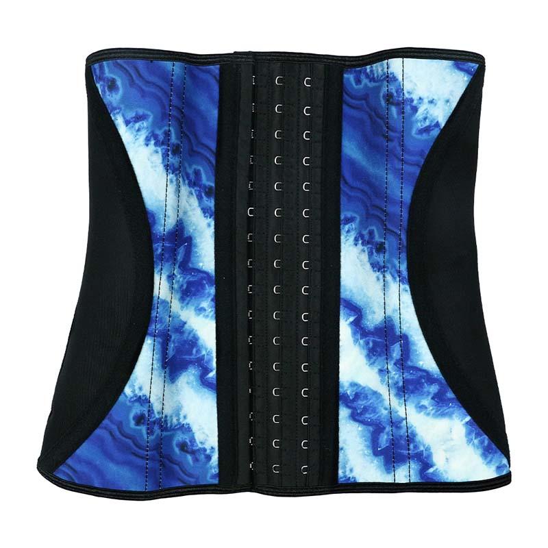 13 steel bone waist trainer wholesale