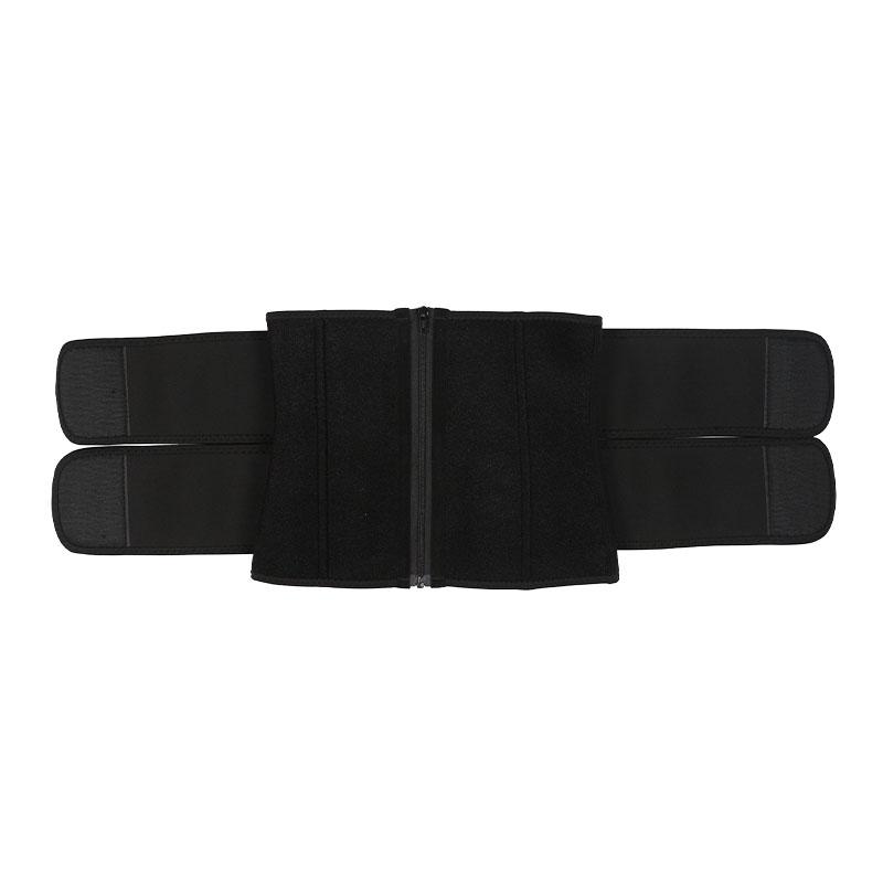 double belt waist trainer wholesale