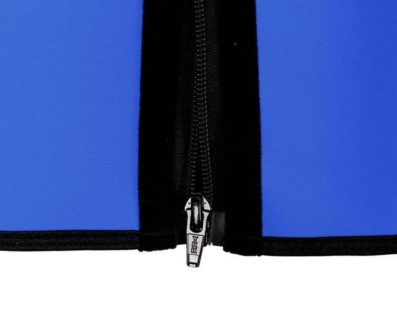Double Strap Waist Trainer Vest 6