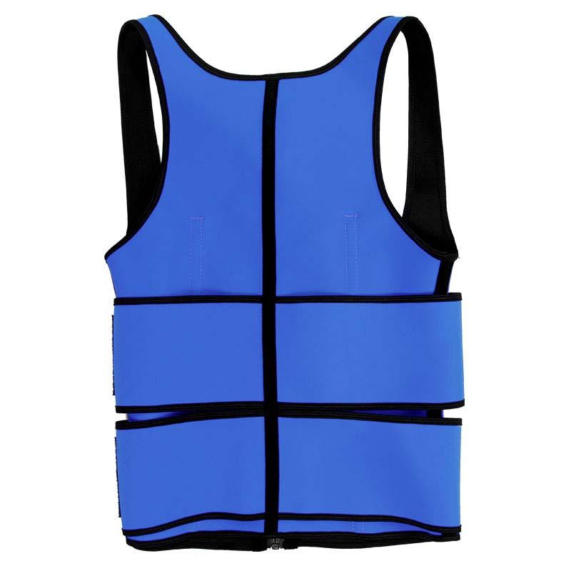 Double Strap Waist Trainer Vest 1