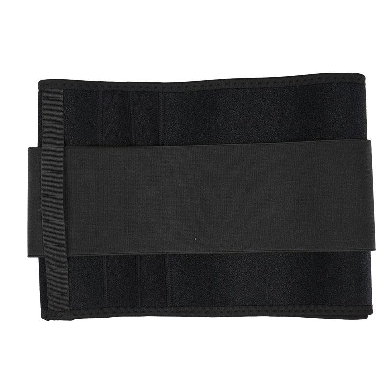 single elastic belt 4 steel boned waist trainer