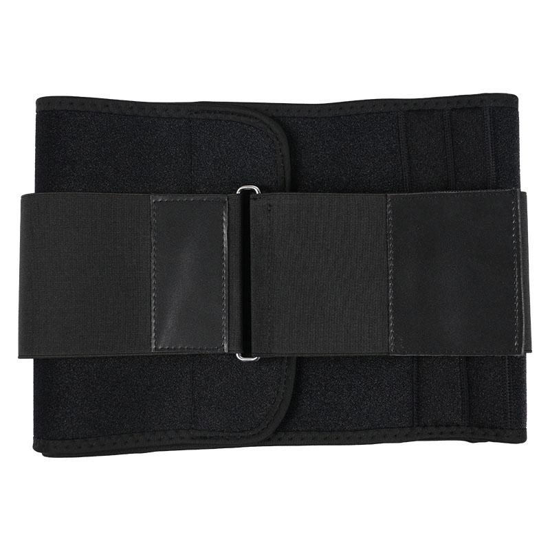elastic belt 4 steel boned waist trainer