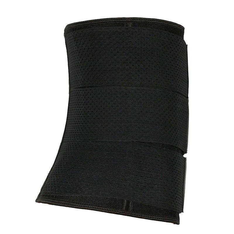 YKK Zipper Elastic Three Belt Waist Trainer