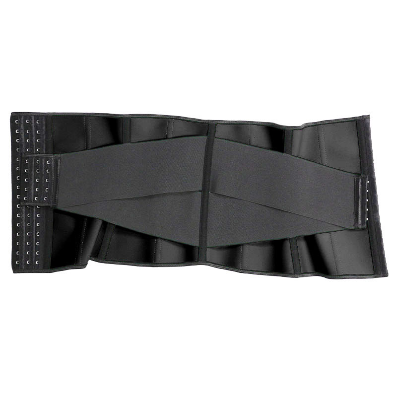 elastic band waist trainer