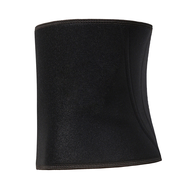The right of OK fabric three-steel bone electric vibrating waist trainer