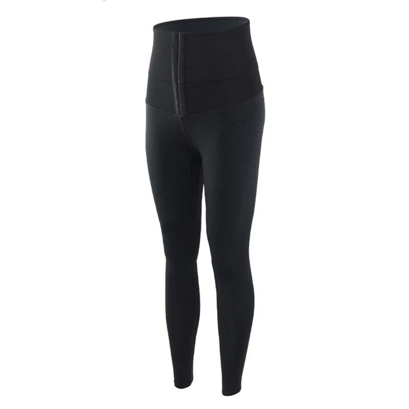 Custom Body Shaper Pants
