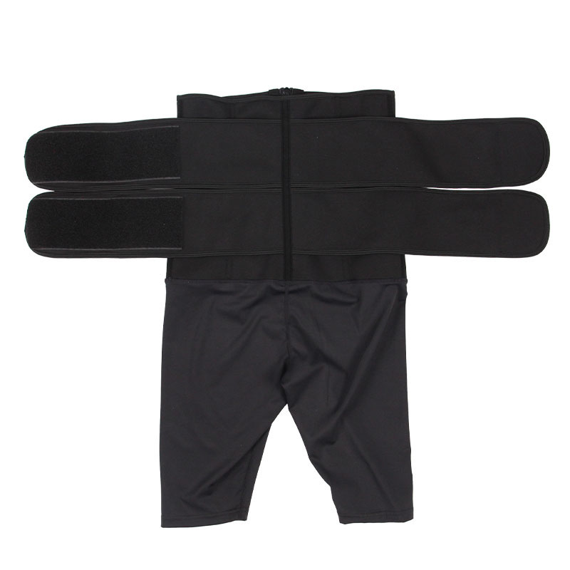 The back of Slimming Pants Body Shaper