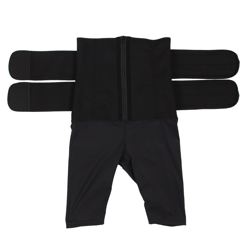 Five-Point Slimming Pants Body Shaper