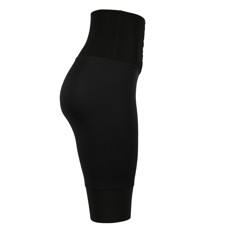 The right of Three-layer Latex Waist Trainer Without A Belt