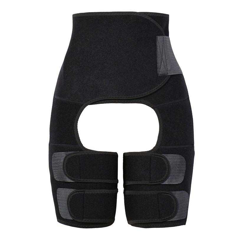 Wholesale OK Cloth 3 In 1 Waist And Thigh Trimmer