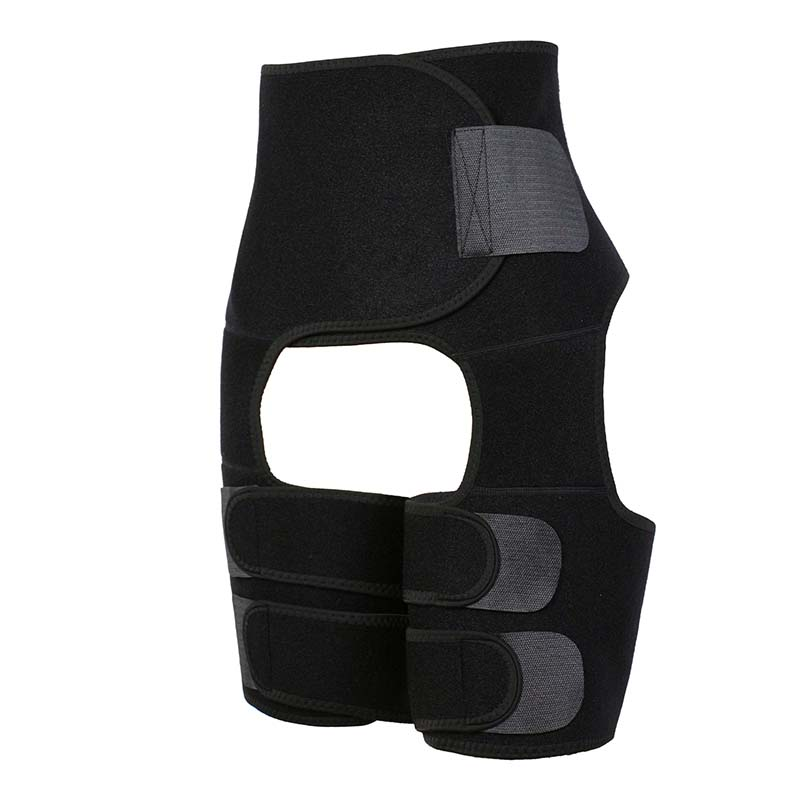 The left of OK Cloth 3 In 1 Waist And Thigh Trimmer