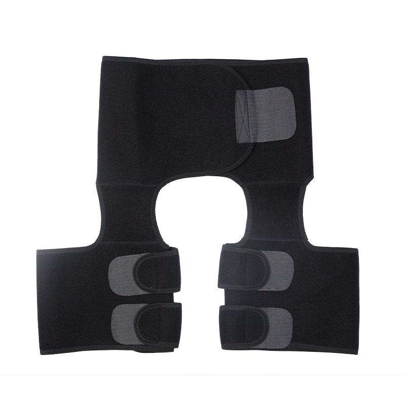 OK Cloth 3 In 1 Waist And Thigh Trimmer