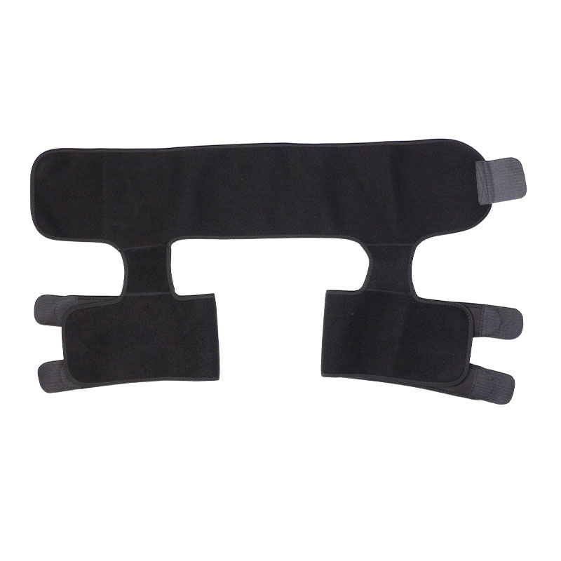 The inside of Wholesale OK Cloth 3 In 1 Waist And Thigh Trimmer