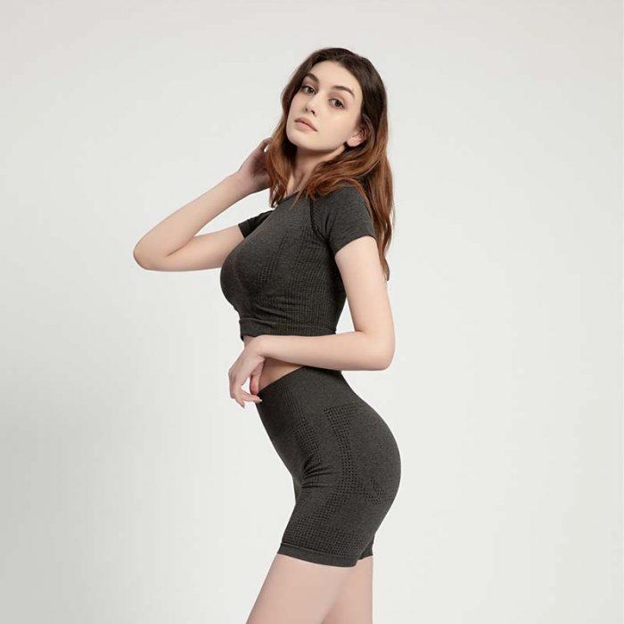 Short Sportswear balck
