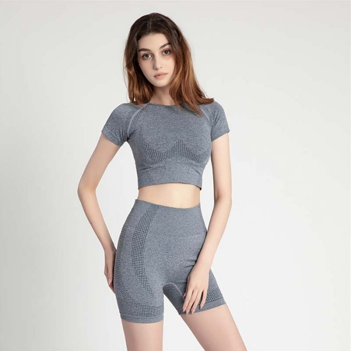 Short Sportswear gray