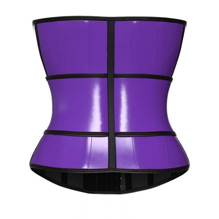 waist trainer purple 2
