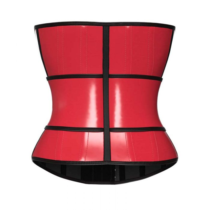 waist trainer red 2