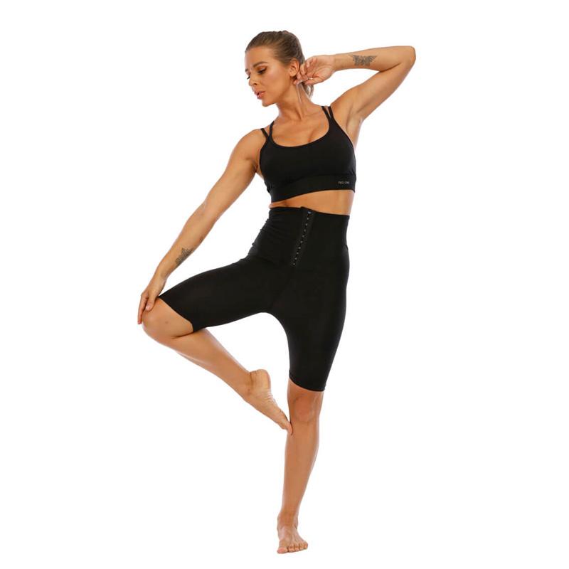 Sweat Workout Yoga Pants 2