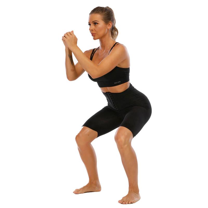 Sweat Workout Yoga Pants 3