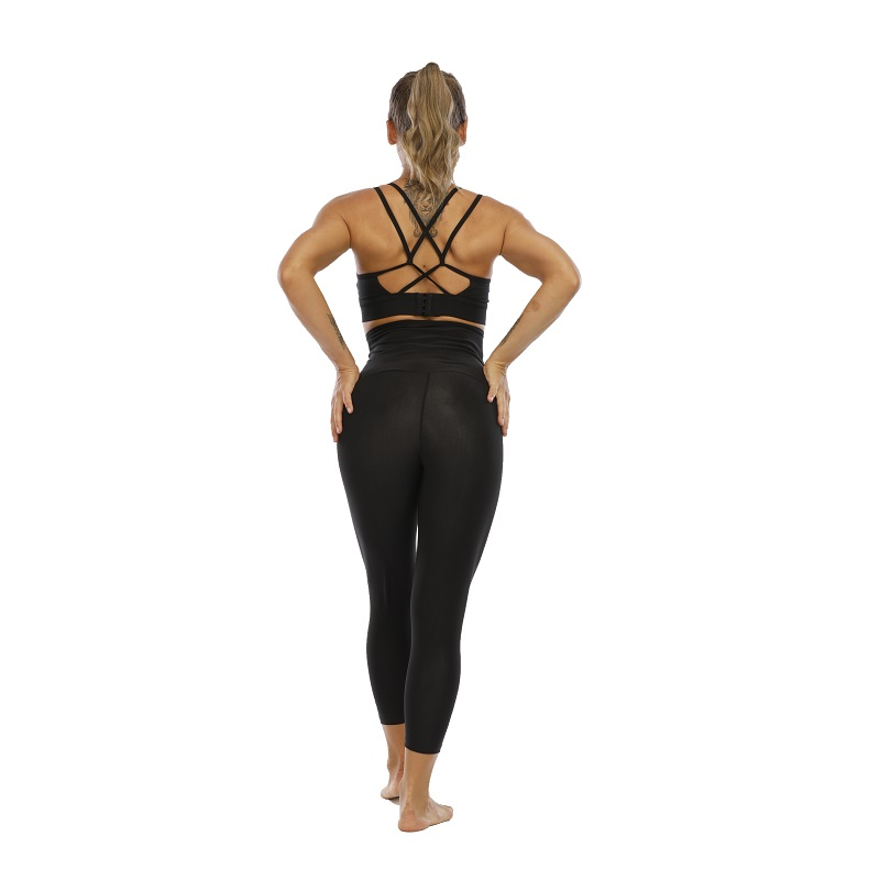 Tummy Control Panties model show 5