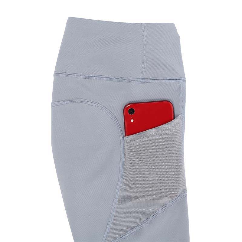 leggings with phone pocket Physical image 2