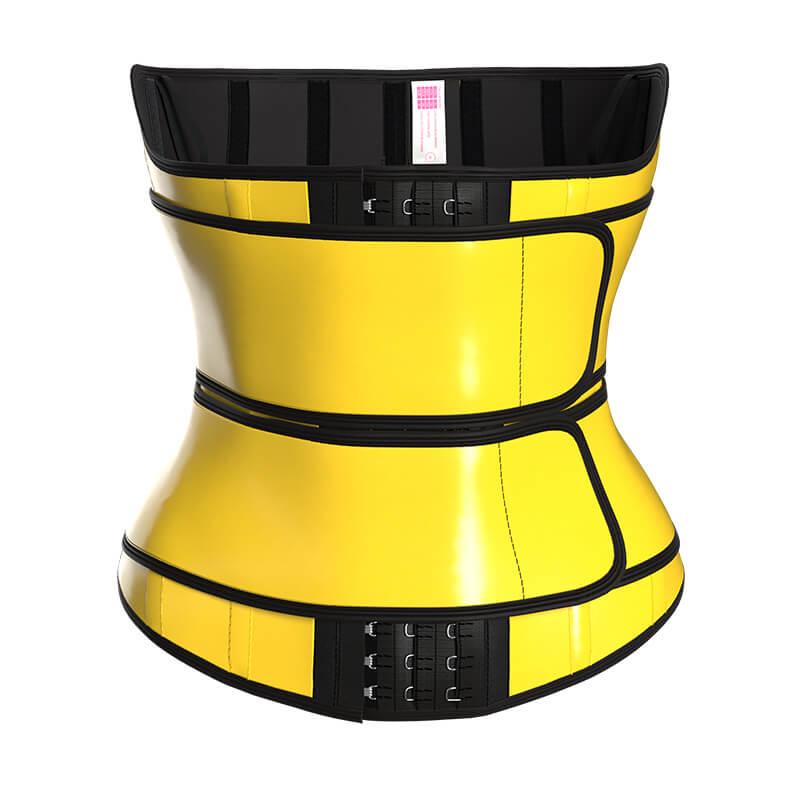 yellow waist trainer 1