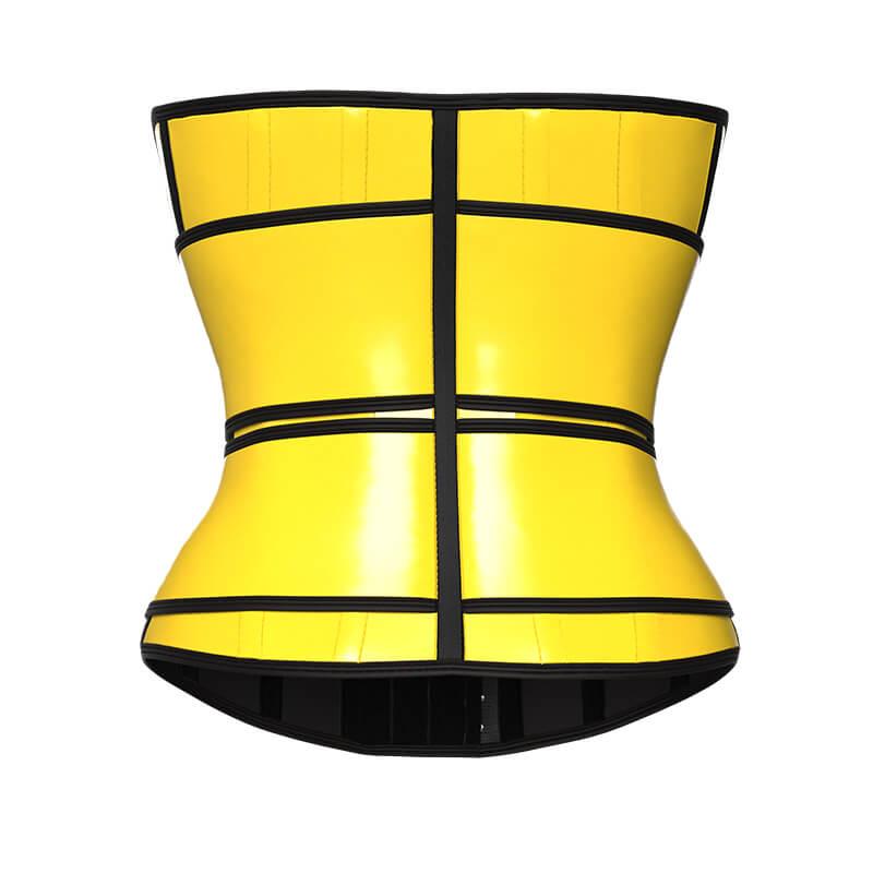 yellow waist trainer 2