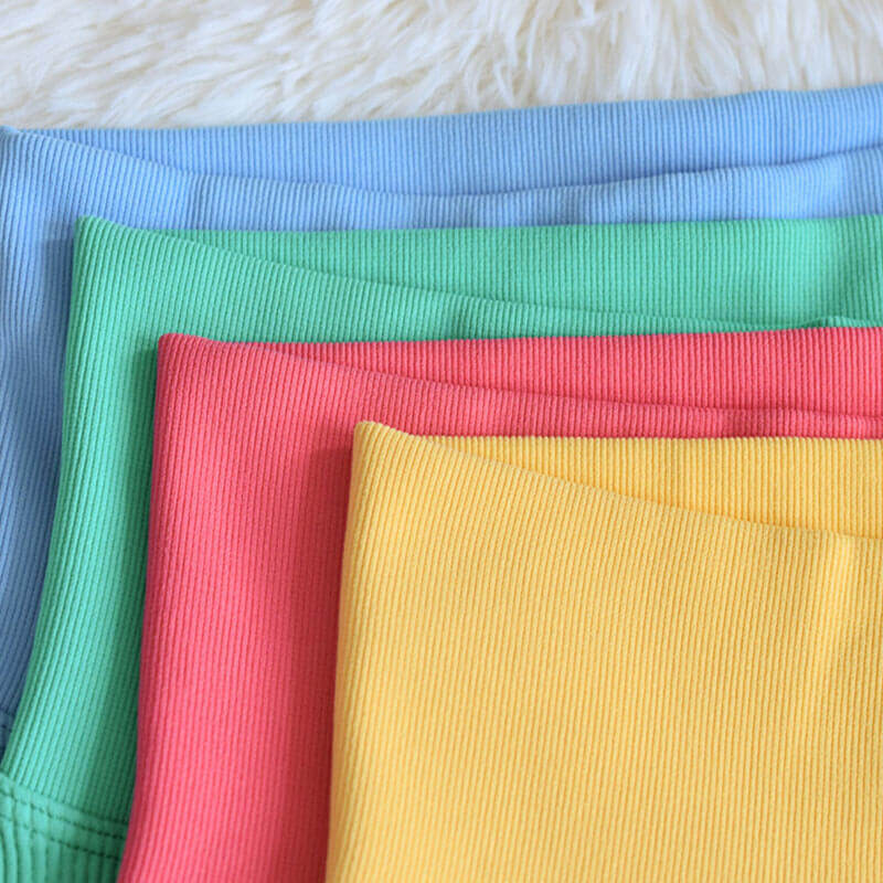 Shorts Set detail