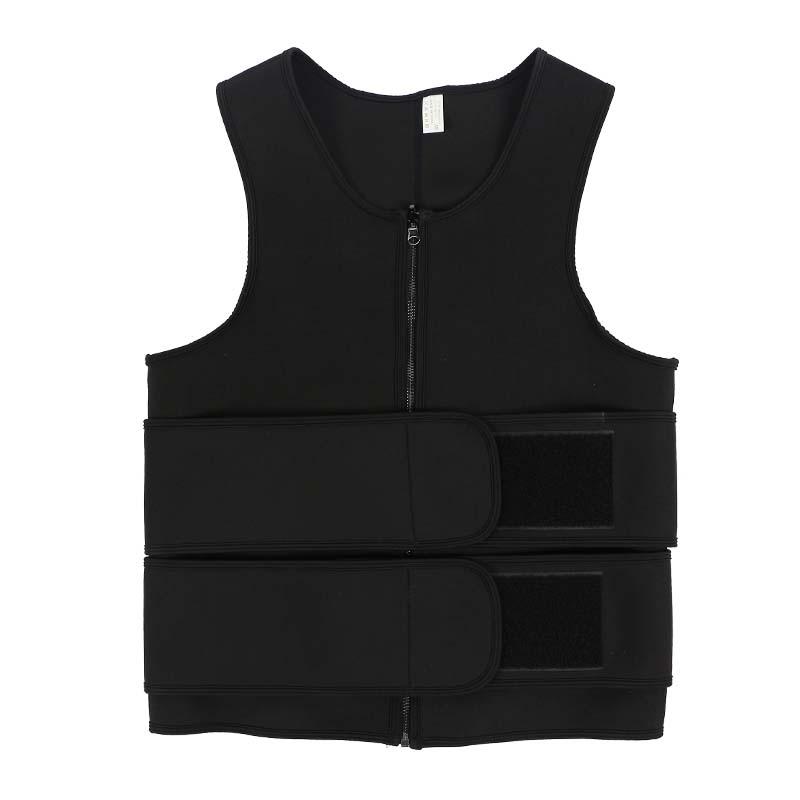 Men Waist Trainer Vest 1