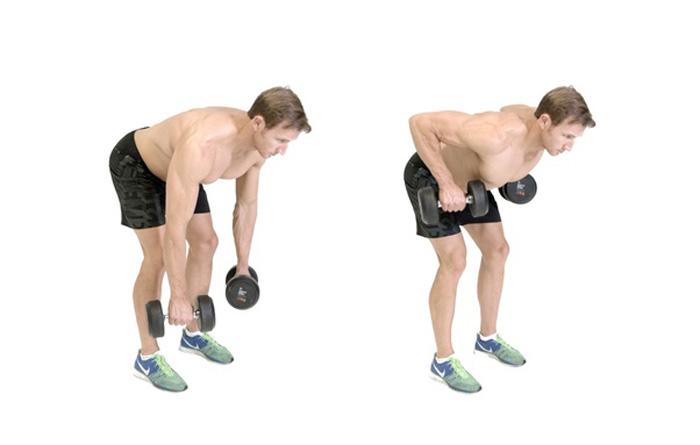 Indoor Fitness Exercises